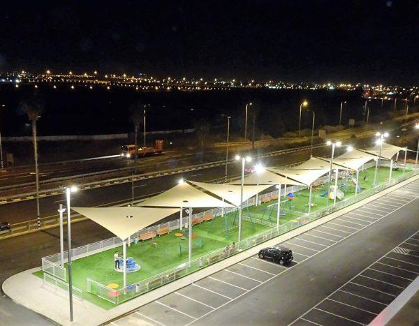 טרמינל סנטר אור יהודה